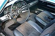 Porsche 911 #23 Grey Herringbone