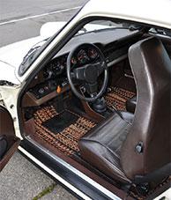 Porsche 911 #91 Jaspe (Calico)
