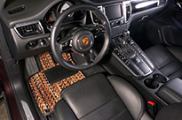 Porsche Macan S - Coco #91 Jaspe (Calico)