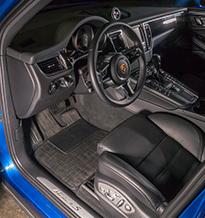Porsche Macan S - M+S #135 Carbon
