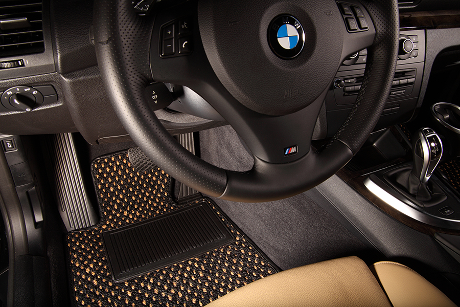 Bmw Car Mat Gallery