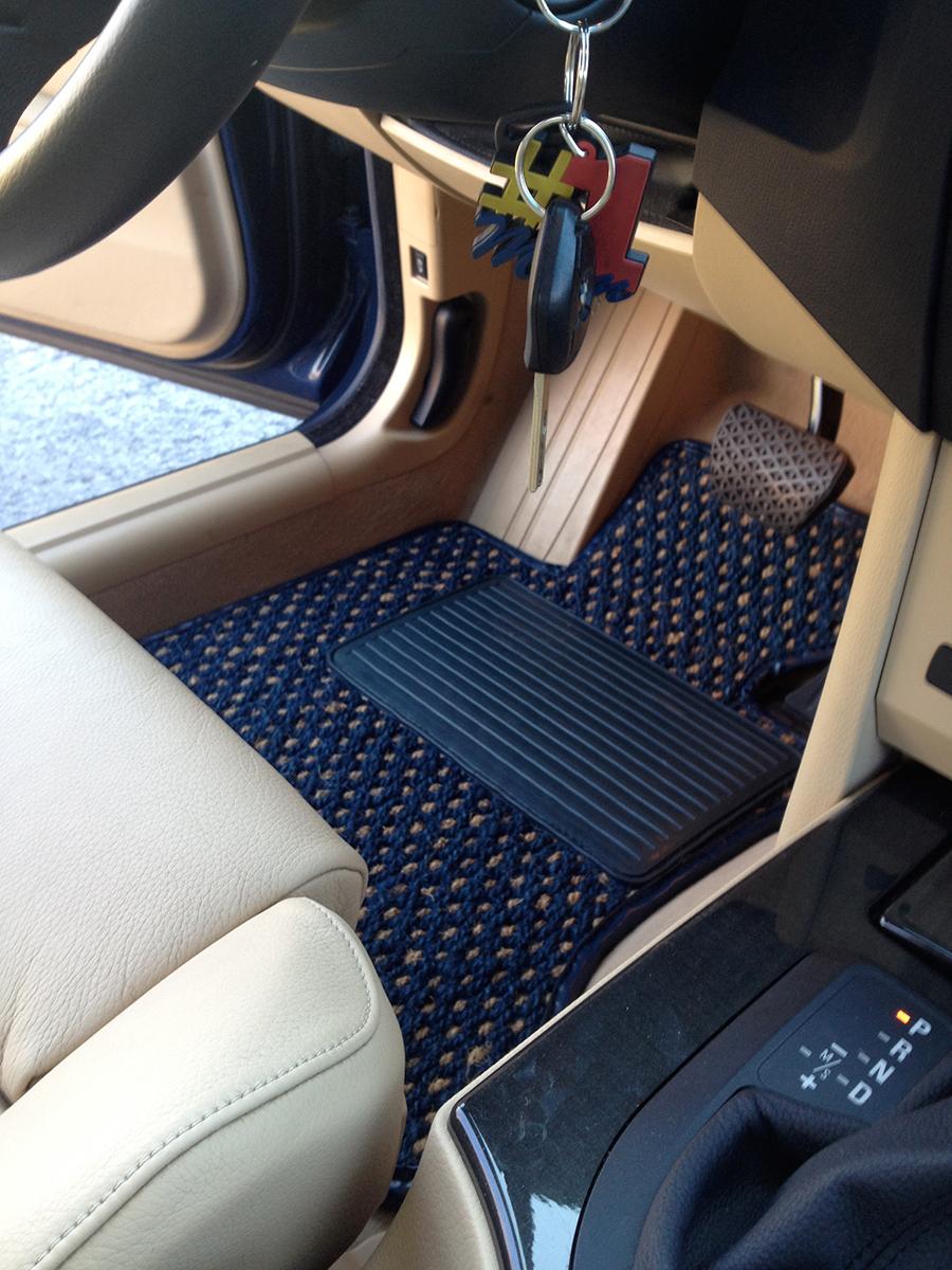 coco mats new porsche two or black rhd herringbone products four noloc piece mat