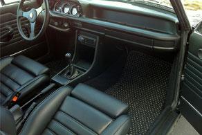 1976 BMW 2002 - Coco #53 Black & Grey