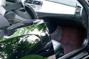 2006 BMW Z4 - Coco #51 Black & Red