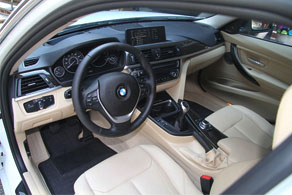 2012 BMW 328i - Sisal #42 Black