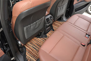 BMW X5 - Coco #91 Jaspe ( Calico )