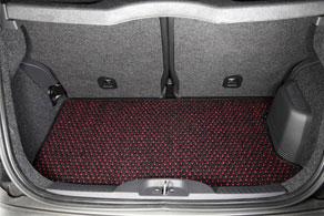 Fiat 500 - Coco #51 Black & Red
