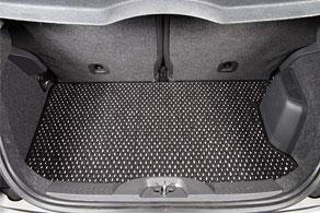 Fiat 500 - Coco #12 Black & White