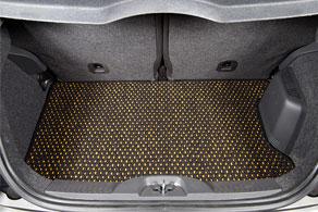 Fiat 500 - Coco #52 Black & Yellow