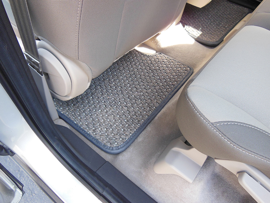 Other Makes Car Mat Gallery