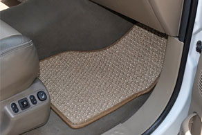 2004 Ford Excursion - Coco #81 Beige & Creme