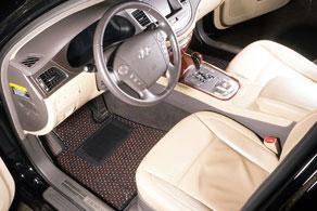 2013 Hyundai Genesis - Coco #56 Black & Terracotta