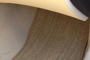 2014 Infiniti Q50 - SeaGrass #72 Small Weave