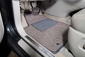 Lexus - Coco #23 Grey Herringbone