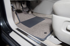 Lexus - Sisal #43 Grey