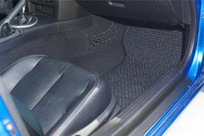 2006 Mazda Miata - Coco #55 Black & Blue