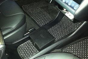 2013 Tesla Model S - Coco #53 Black & Grey