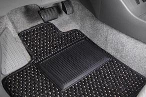 Toyota Prius - Coco #53 Black & Grey