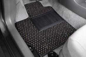 Toyota Prius - Coco #54 Black & Taupe
