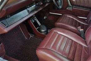 1983 Porsche 911 SC - Coco #51 Black & Red