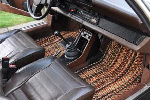 1983 Porsche 911 SC - Coco #91 Jaspe ( Calico )