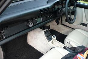 1990 Porsche 911 - Sisal #42 Black
