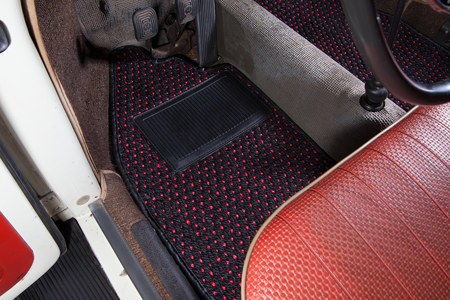 Volkswagen Car Mat Gallery