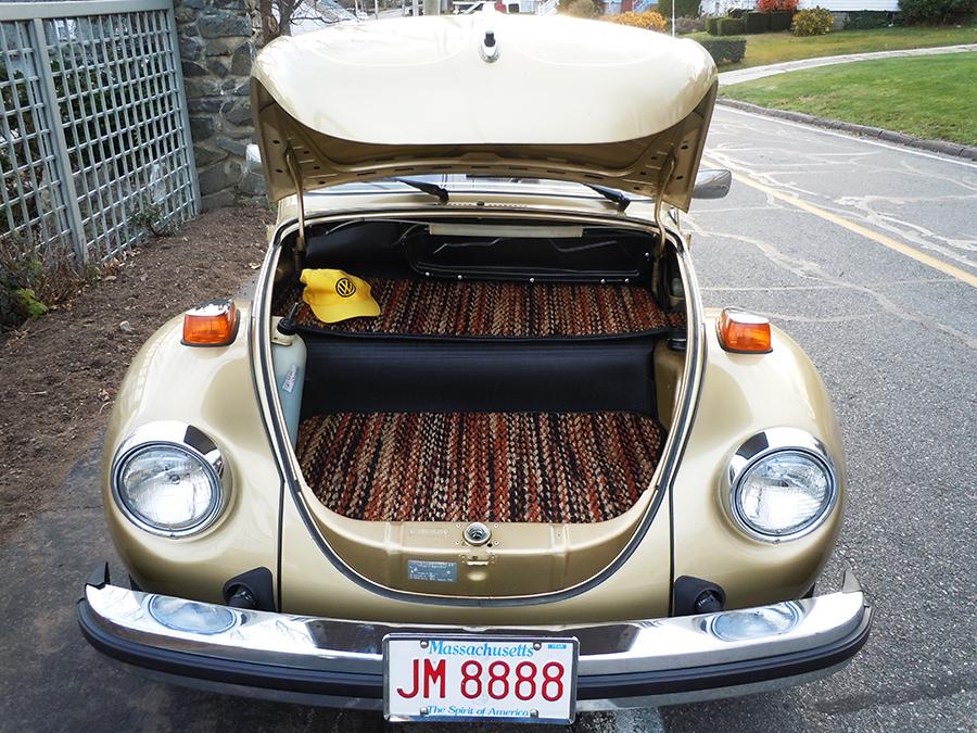 Volkswagen Car Mat Gallery