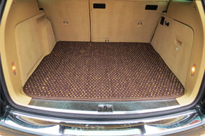 2006 VW Tourag - Coco #06 Brown & Natural