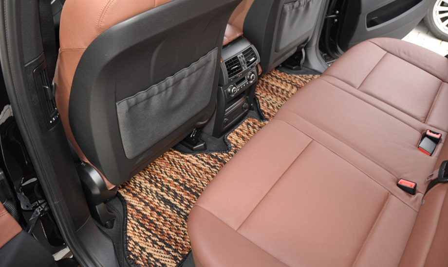 Cocomats.com Coco Mats Number 91 Jaspe in BMW X5