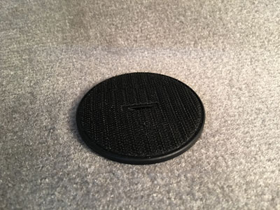 Car Floor Mat Velcro Mat Attachment