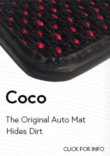 Link to for more information on Cocomats.com coco material