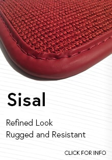 Link to for more information on Cocomats.com sisal material