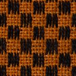 Black & Orange #106